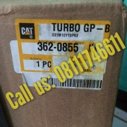 JUAL CAT 362-0855 TURBOCHARGER / PANEN RAYA DIESEL