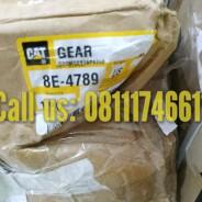 JUAL CAT 8E-4789 GEAR / PANEN RAYA DIESEL